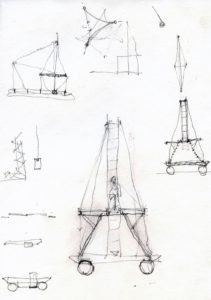 Sketch Sections