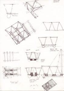 Frame Sketch