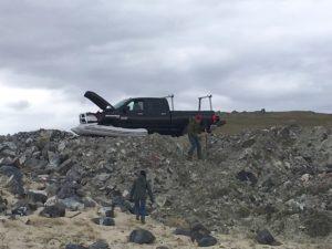 Truck Pump