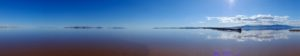 Resting Horizon