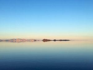 Gunnison Island