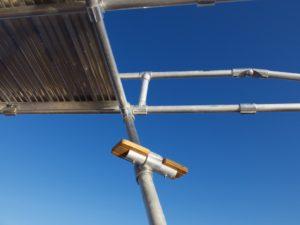 Ladder Detail